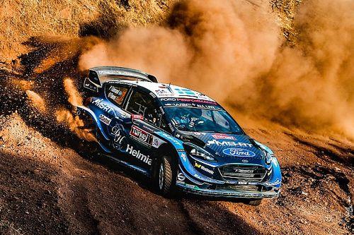 Fotogallery WRC: la seconda tappa del Rally di Turchia