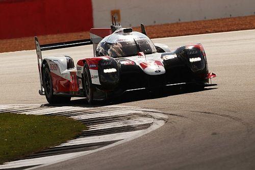 De Vries décroche un test en LMP1 avec Toyota