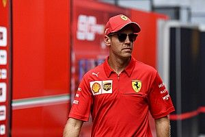 Why the Ferrari dream is as good as over for Vettel