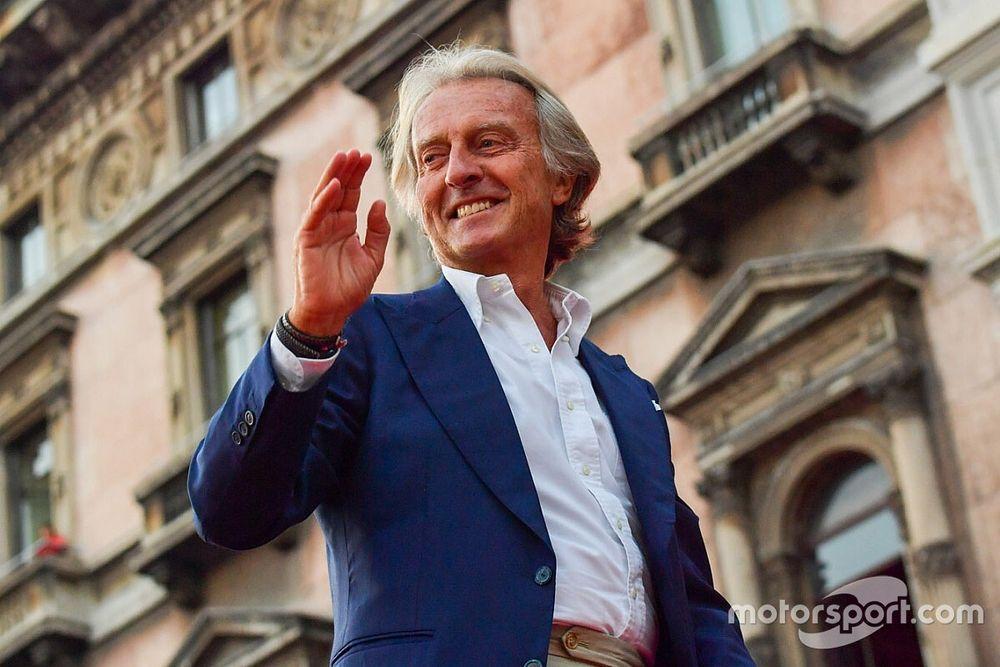 Бывший босс Ferrari: я бы продлил контракт с Феттелем