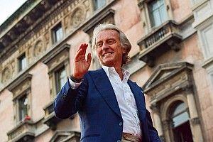 """Montezemolo: """"Altıncılık Ferrari için bir felaketti"""""""