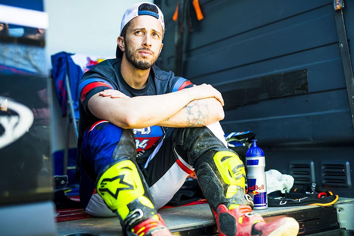 Dovizioso n'est pas dans le plan A de KTM pour 2021