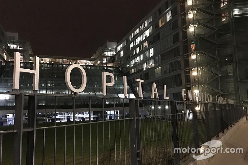 """Le Parisien: """"Schumacher ondergaat geheime behandeling in Parijs"""""""