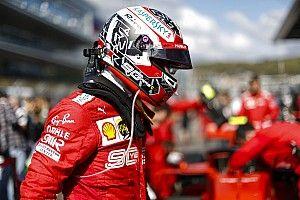 Leclerc diz confiar na Ferrari, mas promete conversa após polêmica na Rússia