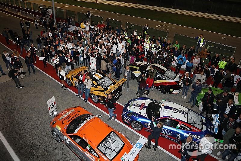 Carrera Cup Italia al Porsche Festival, attesa per una gara 2 da brividi con Festante in pole