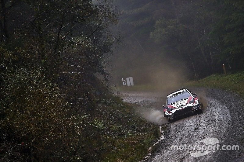 WRCのハイブリッド化で参入メーカーは増える? 詳細決定は2020年に持ち越し