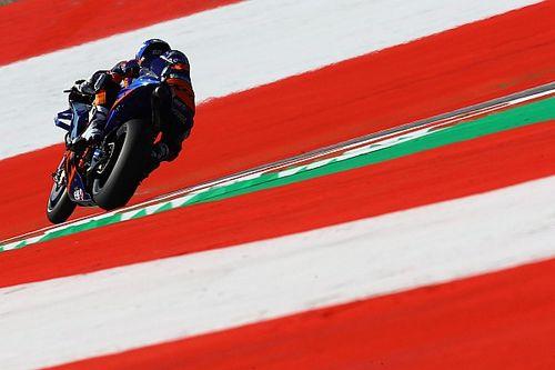GALERI: Sesi latihan MotoGP Austria