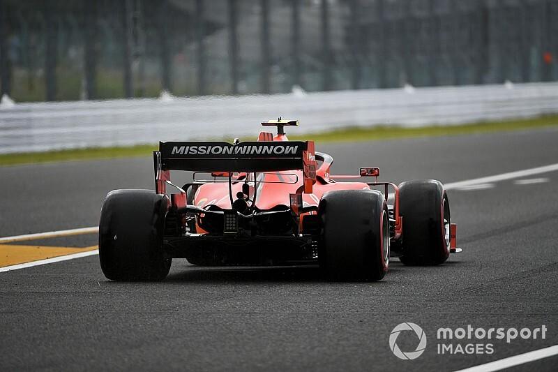 Silnik Ferrari pod lupą rywali