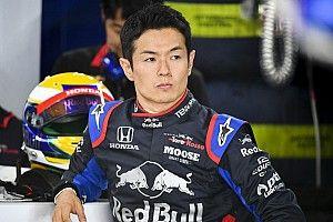 Yamamoto nem kell a Red Bullnak