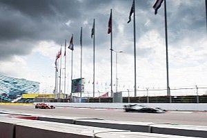 LIVE F1 - Suivez le GP de Russie en direct