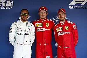 Közös rajongói fotózás: Hamilton és Vettel igent mondott
