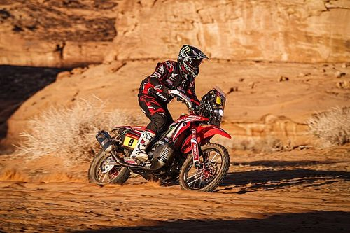 Dakar 2020, Stage 6: Brabec extends lead, Price drops back