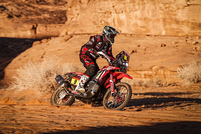 Dakar 2020, Stage 6: Brabec extends lead, Price drops back - Motorsport.com, Edition: Australia