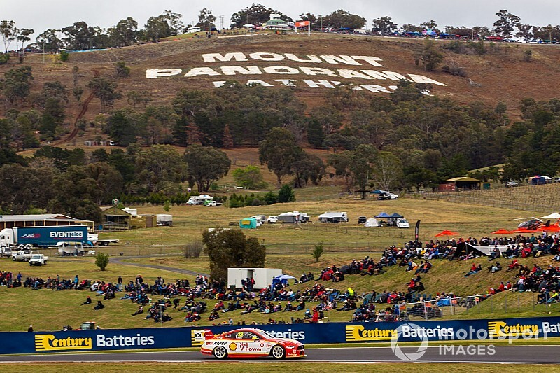 CAMS clarifies plan for record-breaking Bathurst fine