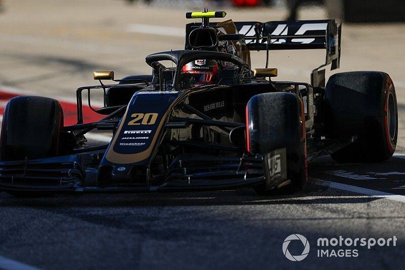 Február 19-én érkezhet a Haas F1 Team 2020-as autója