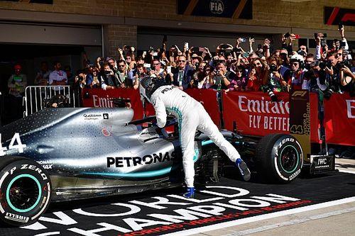 Боттас нацелился стать чемпионом Ф1 в 2020 году