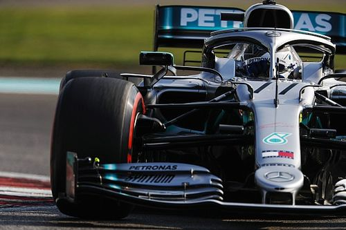 "Hamilton engineer swap a ""great opportunity"" for Bottas"