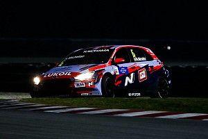 Clamoroso trionfo di Kristoffersson in Gara 3, Michelisz Campione