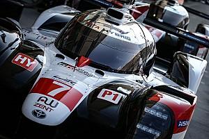 В эти выходные на «Моторспорт ТВ»: «8 часов Бахрейна» – этап чемпионата WEC