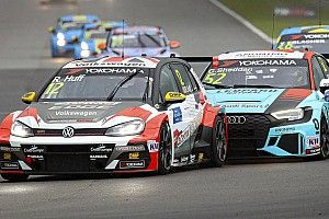 Босс WTCR: Для гонок на машинах с ДВС наступили жесткие времена