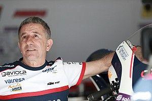 Era Baru GasGas Aspar Racing Team di Moto3