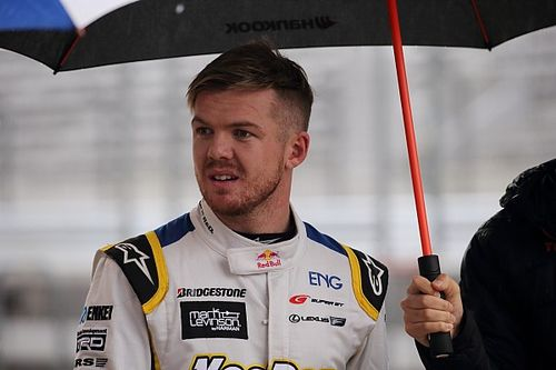 Cassidy to make FE test debut with Virgin