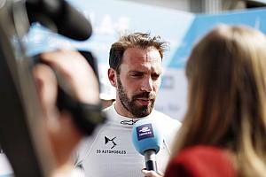 FIA пригласила Верня помочь судьям в Ф2. Но не в наказание за проступок в Формуле Е