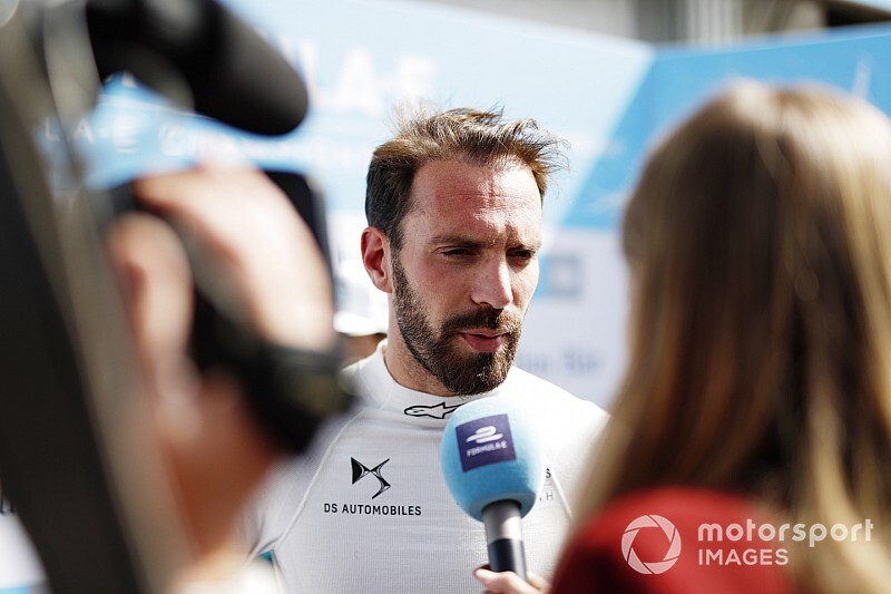 Vergne to advise F2 stewards in Abu Dhabi