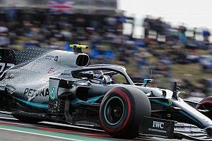 Mercedes musi być szybszy