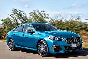 BMW Serie 2 Gran Coupé, spunta la coda alla Serie 1