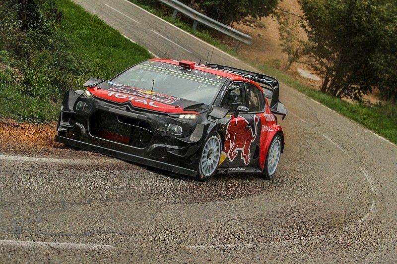 """WRC, retroscena Lappi: """"La nuova aerodinamica Citroen era ottima"""""""