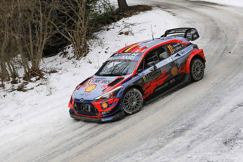 WRC: Thierry Neuville trionfa al Rallye Monte-Carlo 2020!