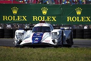 DragonSpeed enters Endurance Cup, hires VeeKay for Rolex 24