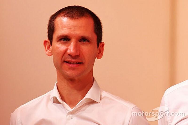 """Taffin: """"Mercedes en güçlü motora sahip değil, ama en iyisine sahip"""""""