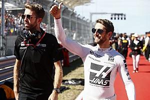 Hiába hoz új első szárnyat a Haas, vélhetően nem sokáig fogják használni…