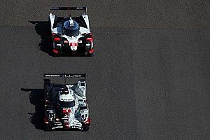 Shanghai WEC: Rebellion beats the Toyotas to win