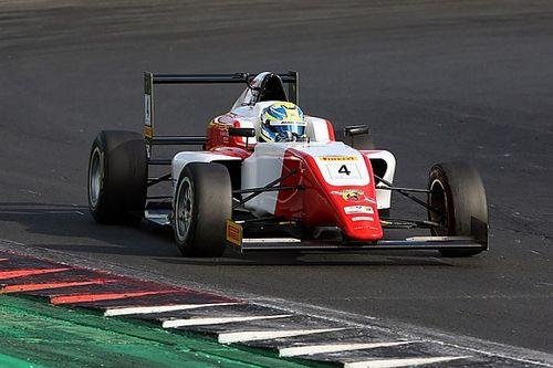 16° Supercorso Federale: i 5 talenti salgono in Formula 4