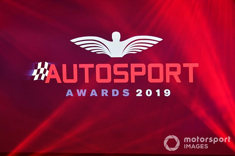Autosport Awards: Williams Engineer of the Future selected
