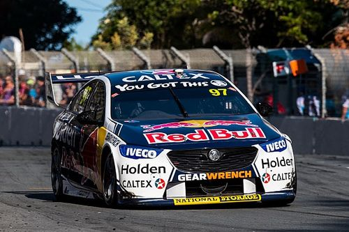 Gold Coast 600: Van Gisbergen takes Sunday pole