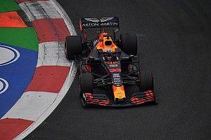 Liveblog GP van Mexico: Race