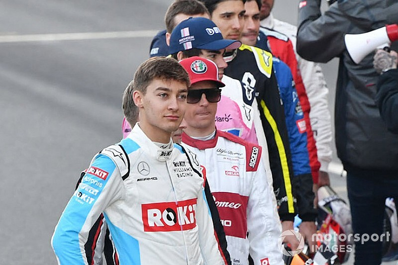 Raikkonen e i giovani piloti sono due mondi ormai lontani