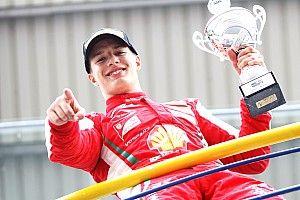 Campos Racing Umumkan Perekrutan Gianluca Petecof