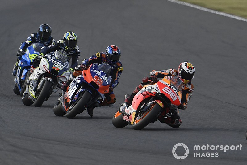"Lorenzo ""found something"" in Motegi closing stages"