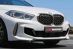 Videó: Így gyorsul kétszázra a BMW M135 xDrive