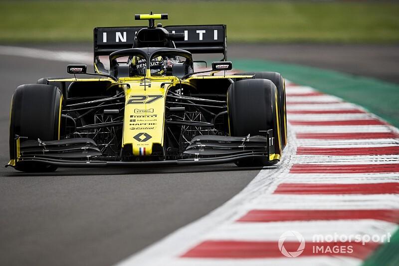 Le groupe Renault va revoir sa stratégie, la F1 sera sur la table