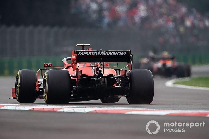"""Marko: """"FIA moet opheldering verschaffen over Ferrari-motor"""""""
