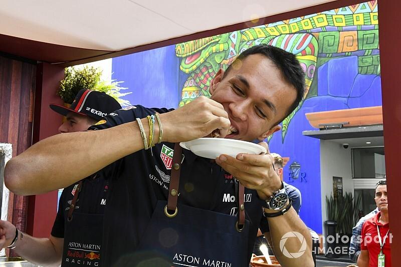 Virus estomacal afecta a pilotos y equipos de F1 en México