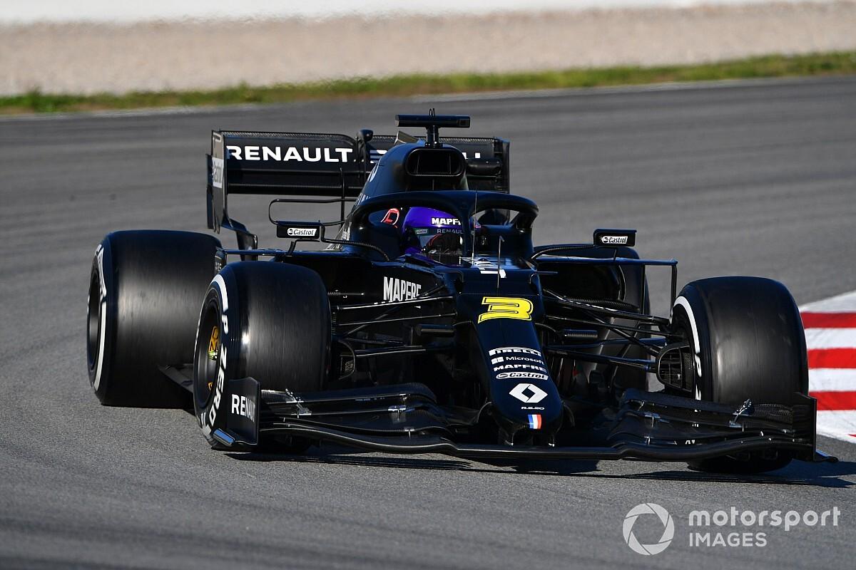 """Ricciardo: """"Sokszor én is unatkozom a futamokon..."""""""