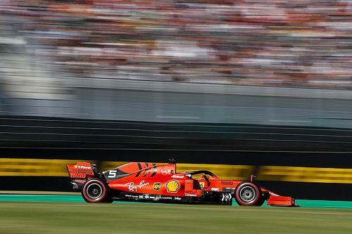 Vettel: no hubo cambios que expliquen la mejora de Japón