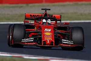 Vettel: Ferrari needs to work better, not harder
